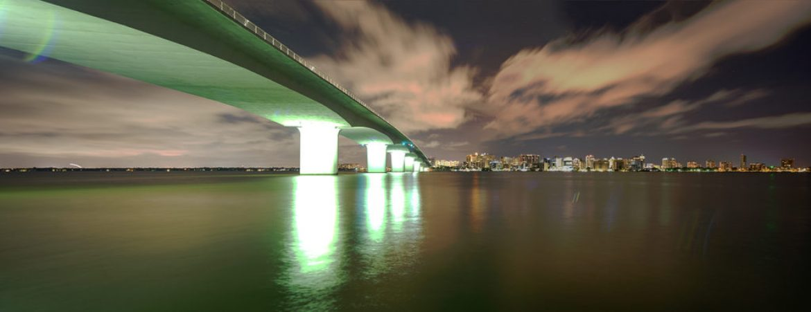 Sarasota: Night Photography